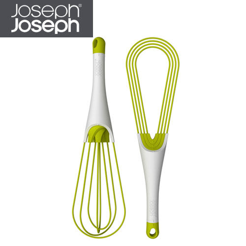 《Joseph Joseph英國創意餐廚》好收納多功能打蛋勺-20071