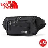 【The North Face 2.8L 多功能腰包《黑》】2UCX/側背包/隨行包/臀包/透氣/運動/跑步