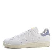 Adidas Stan Smith W [DA9582] 男女鞋 運動 休閒 網球 復古 經典 潮流 愛迪達 白 水藍