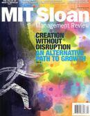 MIT Sloan Management Review 春季號/2019