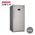 ●風扇式冷凍櫃,自動除霜 ●電子式Micon控制 ●大型液晶顯示面板
