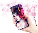 [D20 pro 軟殼] HTC Desire 20 Pro 手機殼 外殼 美女般若惡鬼