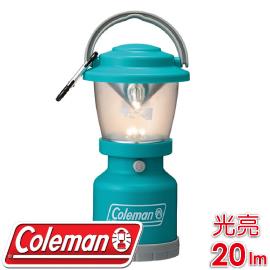 【Coleman 美國 MY LED 22279營燈 海洋藍】 CM-22279/LED營燈/營燈/吊燈/餐桌燈★滿額送