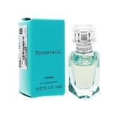 Tiffany&Co. 同名晶鑽女性淡香精(5ml)【小三美日】※禁空運