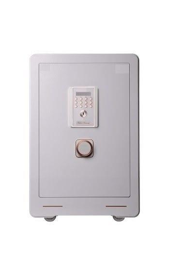 弘瀚科技@吉祥系列保險箱(75MWC)白金庫/防盜/電子式密碼鎖/保險櫃
