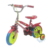 【MIT 精選童車】腳踏車系列 - 12吋越野車 E12N