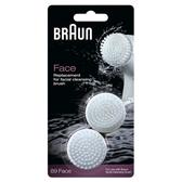 德國百靈 BRAUN SE89 潔膚儀刷頭 (SE7929專用)