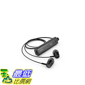 [107美國直購] 耳機 Sony SBH54 Black Stereo Bluetooth Headset