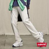 Levis 男款 501 93復刻版排扣直筒牛仔褲 / 滑板系列 / 簡約白 / 彈性布料