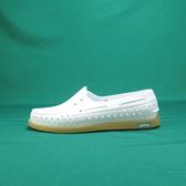 Native HOWARD 輕便鞋 111011001955 男款 帆船鞋 奶油白【iSport愛運動】