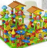 積木-兒童積木玩具拼裝3歲男孩子2大顆粒1女孩系列寶寶益智力開發 解憂雜貨鋪YYJ