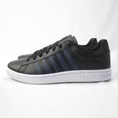 K-SWISS COURT WINSTON 休閒鞋 公司貨 06154050 男款 黑x深藍條【iSport 愛運動】