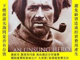 二手書博民逛書店AN罕見UNSUNG HEROY216503 Michael S