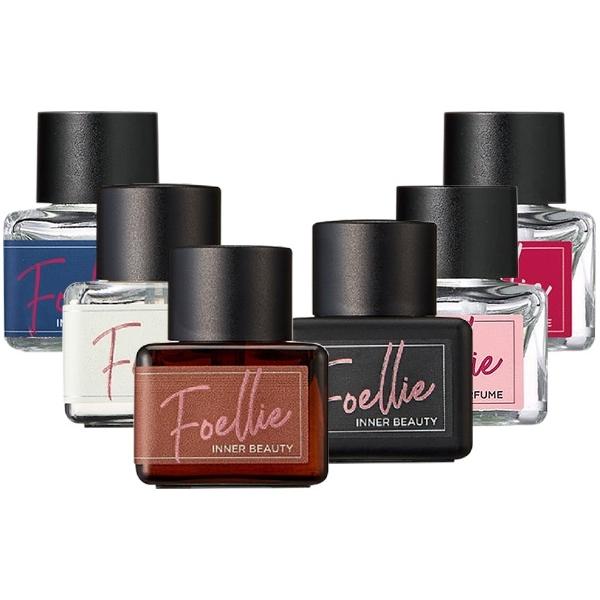 【2件$699】Foellie 愛戀羞羞 私密 處香氛/護理香水(5ml) 款式可選【小三美日】