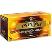 唐寧茶 香橙肉桂茶(2gx25入)│飲食生活家