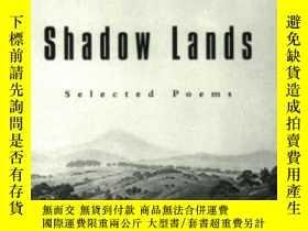 二手書博民逛書店Shadow罕見LandsY256260 Johannes Bobrowski New Directions