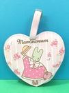 【震撼精品百貨】新娘茉莉兔媽媽_Marron Cream~Sanrio 兔媽媽行李吊牌-粉#40124