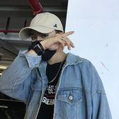 【新年鉅惠】帽子男韓版潮鴨舌帽鴨嘴帽街頭學生嘻哈百搭男生帽軟頂棒球帽