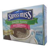 SWISSMISS低卡牛奶巧克力粉66g【愛買】