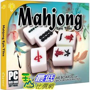 [7美國直購] 2018 amazon 亞馬遜暢銷軟體 On Hand Mahjong: Epic Tiles