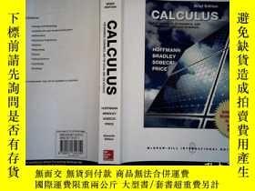 二手書博民逛書店Calculus罕見for Business, Economic
