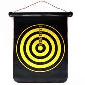 飛鏢盤 18寸磁性飛鏢盤靶送安全飛標針成人男孩兒童比賽訓練靶子igo   蜜拉貝爾