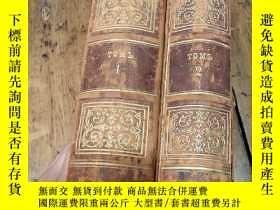 二手書博民逛書店罕見hekpacoba_tomb(1-2)——1895出版——俄文原版——誰在俄羅斯能過好日子Y11477