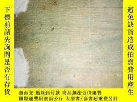 二手書博民逛書店民國5年出版,精裝,英文原版《OUTLINES罕見OF INDU