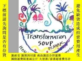 二手書博民逛書店Transformation罕見SoupY357964 Sark Simon & Schuster I