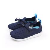 native APOLLO MOC 阿波羅 休閒鞋 舒適 藍色 童鞋 小童 23102400-4201 no499