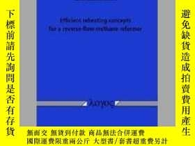 二手書博民逛書店Efficient罕見Reheating Concepts for a Reverse-Flow Methane