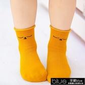 兒童短襪女薄款夏季純棉寶寶襪子卡通可愛淺口襪男童女童【現貨】11-15【快速出貨】