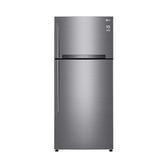 【LG樂金】525L變頻雙門冰箱GN-HL567SV