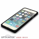 UptionTek Miyabi iPhone 6 4.7吋 IP631 黑色極致輕薄型鋁合金保護框