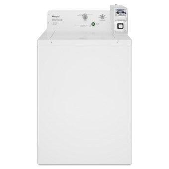 結帳再折最低價 送標準安裝 Whirlpool 惠而浦 CAE2765FQ 9公斤商用投幣式 洗衣機