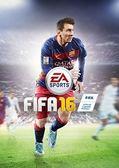 【FIFA 16 國際足盟 16】PC英文版~全新上市(現貨)~全館滿600免運