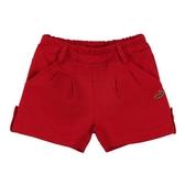 『小鱷魚童裝』打摺休閒棉褲(01號~08號)533683