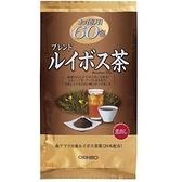 日本【ORIHIRO】南非國寶茶超值組 60包