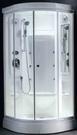 【麗室衛浴】淋浴蒸氣房 X401  95* 95*215CM