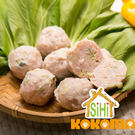 美食饗宴-芹菜鮮肉丸200g【喜愛屋】