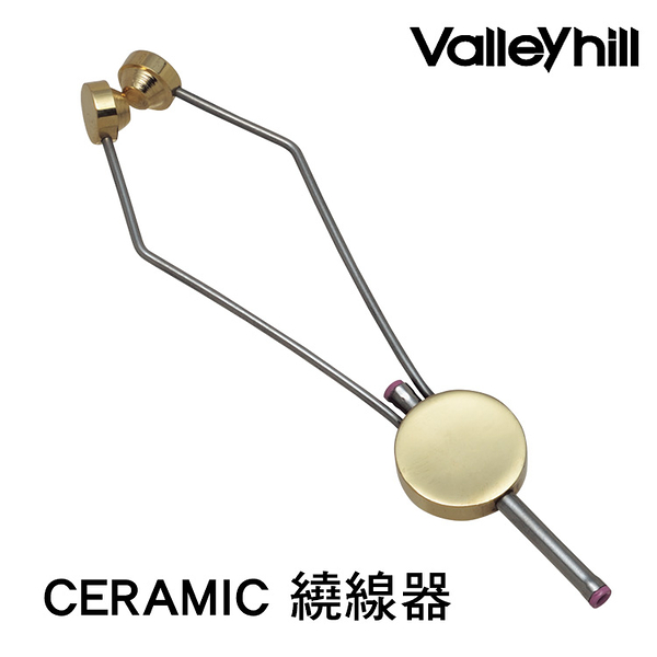 漁拓釣具 Vallyhill CERAMIC (繞線器)