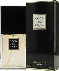 ※薇維香水美妝※Chanel 香奈兒 COCO 女性淡香水 黑色 EDT 5ml分裝瓶 實品如圖二