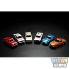 TOMICA多美小汽車 50週年紀念車組 (TAKARA TOMY) 6台一起賣 14943