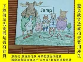 二手書博民逛書店英文原版罕見jumpY17584 本書編寫組 本書出版社 出版2009