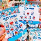 正版 ENSKY 盒玩 DORAEMON 哆啦A夢 軟膠指偶 公仔 玩具擺飾 隨機出貨 COCOS FG680