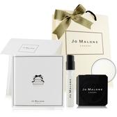 Jo Malone 香膏香水聖誕新年禮盒組A-跨年交換禮物