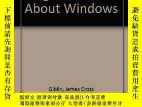 二手書博民逛書店Let罕見There Be Light: A Book About Windows-讓光照進來:一本關於窗戶的書奇