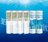 【好喝的水】KEMFLO 高品質 RO前置濾心共6支/組350元