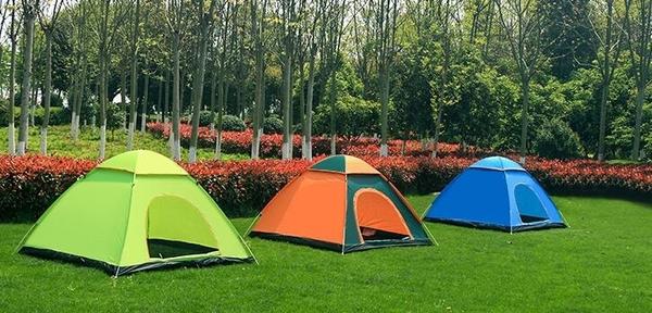 野營帳篷帳篷戶外