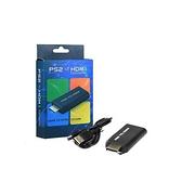 [2玉山網] ps2轉hdmi轉換器 色差轉HDMI 高清1080P帶音頻視頻轉HDMI 索尼PS2